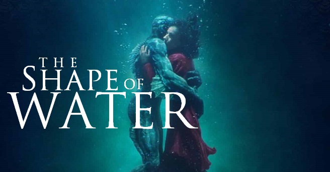 Film The Shape of water / Forma apei (2017
